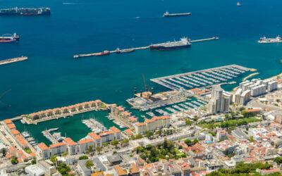 A lélegzetelállító Gibraltári-szoros