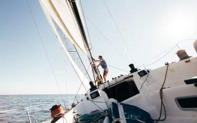 Kötelező hajó felszerelések hajóméret szerint